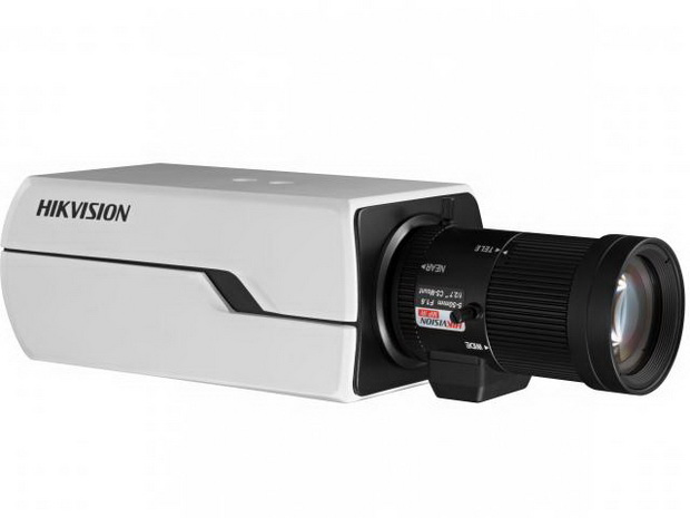 Видеокамера DS-2CD40C5F-AP Hikvision купить