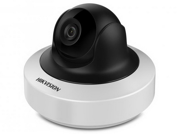 Видеокамера DS-2CD2F42FWD-IS (4.0) Hikvision купить